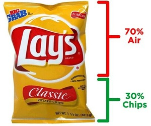 lays, chips, and funny image