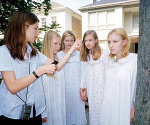 the virgin suicides and Sofia Coppola image