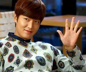 handsome, lee min ho, and cute image