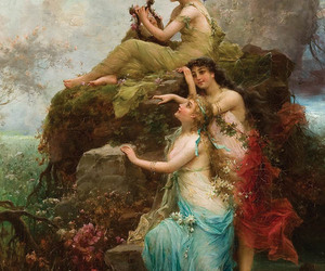 art and hans zatzka image