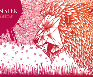 lannister and game of thrones image