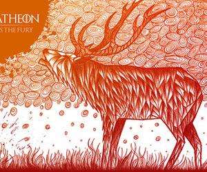 game of thrones and baratheon image