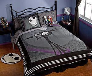 jack and bed image