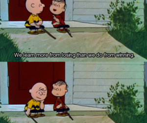 beautiful, charlie brown, and funny image