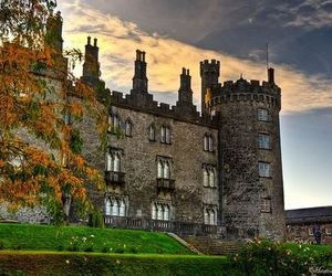 ireland, medieval, and travel image