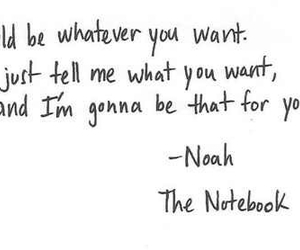noah, sweet, and whatever you want image