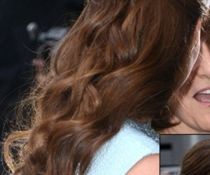 hairstyle and kate middleton image