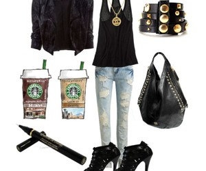 casual, chanel, and fashion image