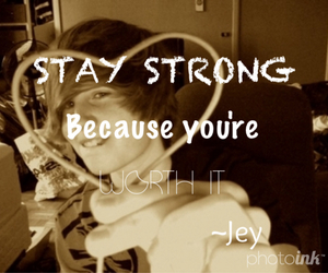 staystrong and jeydonwale image