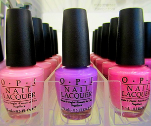 nails and o . p . i image