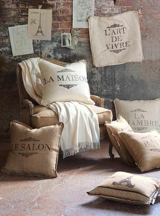 Kussens Van Riviera Maison.Image In Home Collection By Elsa On We Heart It