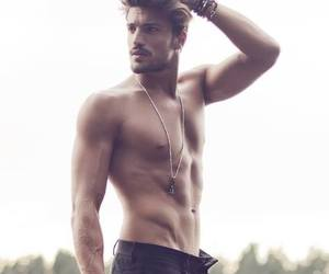guy, sexy, and mariano di vaio image