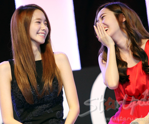 yoona, jessica jung, and yoonsic image