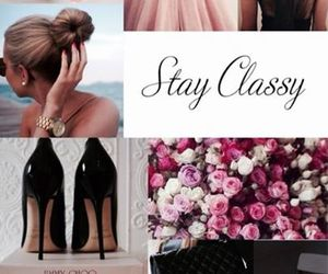 chanel, classy, and Jimmy Choo image