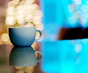 cup, photography, and bokeh image