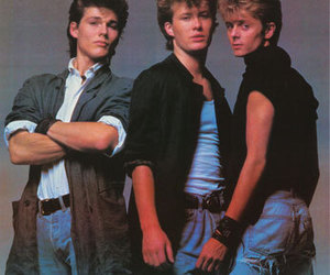 80s, a-ha, and mags image
