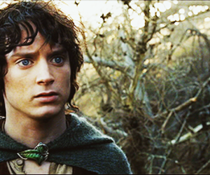 frodo, lord of the rings, and frodo baggins image