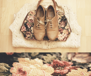 fashion, shoes, and vintage image