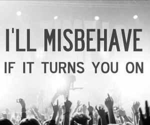 all time low, black and white, and Lyrics image