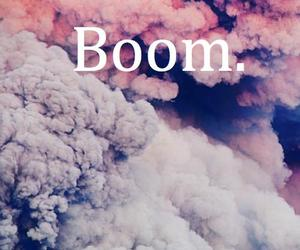 boom and pink image