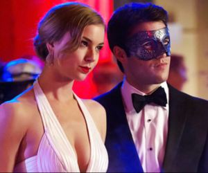 revenge and emily thorne image