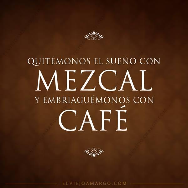 Mezcal Y Café Via Facebook On We Heart It
