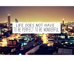 city, quotes, and perfect image