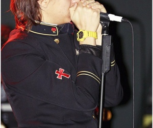 chubby, julian casablancas, and lovely image
