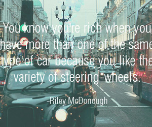 cars, quote, and before you exit image