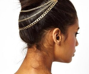 accessory and hair image
