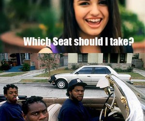 rebecca black, funny, and lol image