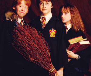 great, harry potter, and hp image