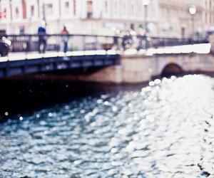 bridge, cityscape, and photography image