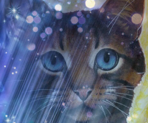 cats, warriors, and warrior cats image
