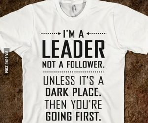 followers, leaders, and lol image