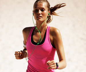 fashion, running, and sports image