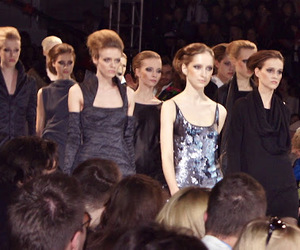fall, winter, and fashion week poland image