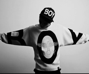 boy london and beenzino image