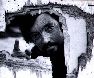 cortazar, rayuela, and writter image