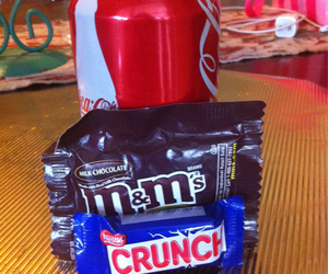 candy, life, and m&ms image