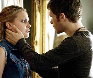 The Originals, camille, and leah pipes image