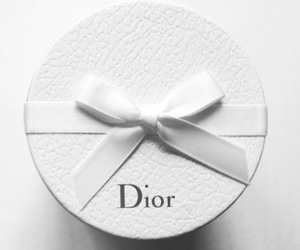 dior, box, and luxury image