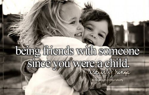 longest friendship quotes