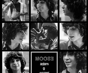 adam sevani, dance, and moose image