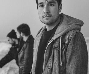 dan smith and bastille image