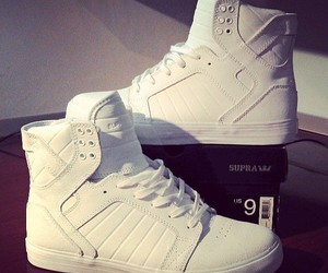 shoes and supra image