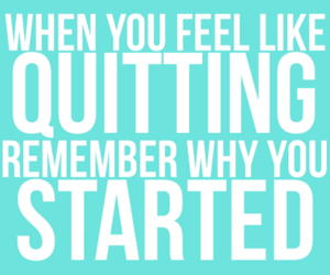 motivation, fitness, and quote image