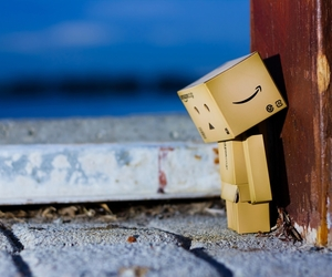 danbo sad day love image