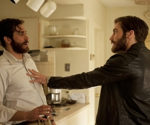 jake gyllenhaal, enemy, and movie image