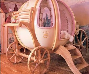 room and cinderella's image